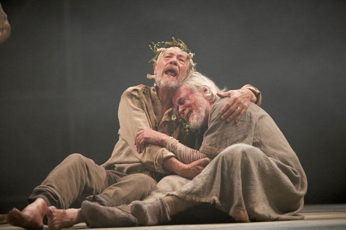 King Lear Summary