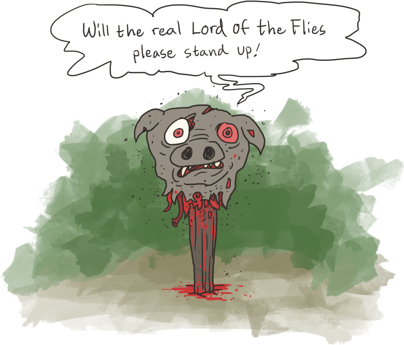 Lord of the Flies Essay | Essay